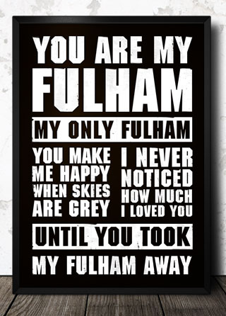 fulham_fc_football_song_poster_320_framed.jpg