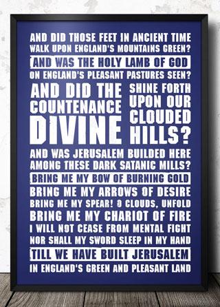 Jerusalem_England_Rugby_song_lyrics_poster-320x446_framed.jpg