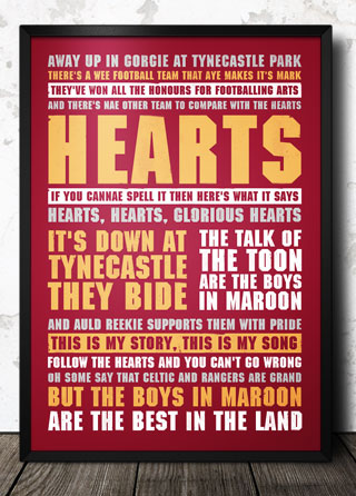Hearts_football_song_lyrics_poster_320_framed.jpg