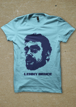 lenny-bruce-tshirt-womens-blue.jpg