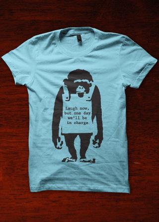 banksy-monkey-tshirt-womens-blue.jpg