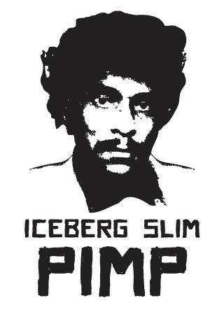 iceberg slim pimp womens t shirt printed womens t shirt of iceberg