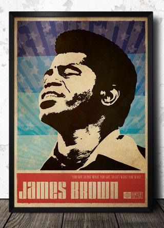 james_brown_soul_funk_poster_320_framed.jpg