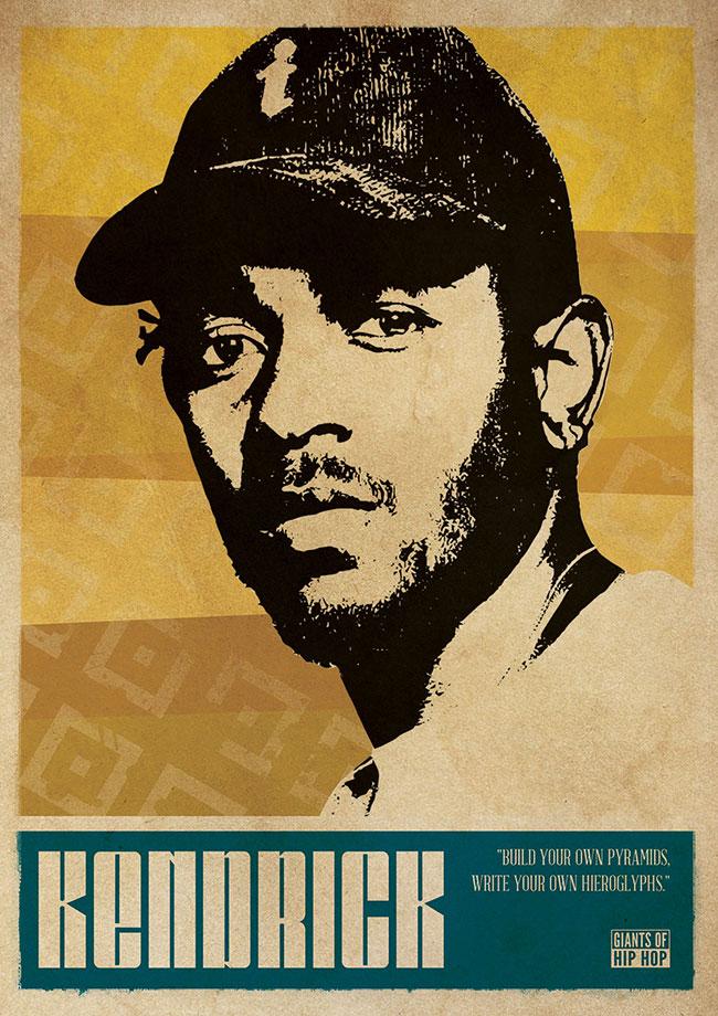 Kendrick_Lamar_hip_hop_poster_650