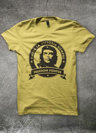 84cabc3e4 Che Guevara Womens T Shirt | Magik City - Cool T Shirts Reggae Funk ...