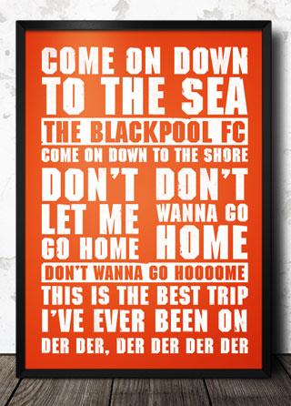 blackpool_fc_football_song_poster_320_framed.jpg