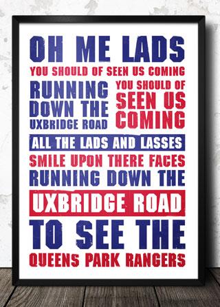 queens_park_rangers_fc_football_song_poster_320_framed.jpg