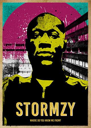 Stormzy Grime Pop Art Poster Magik City Cool T Shirts