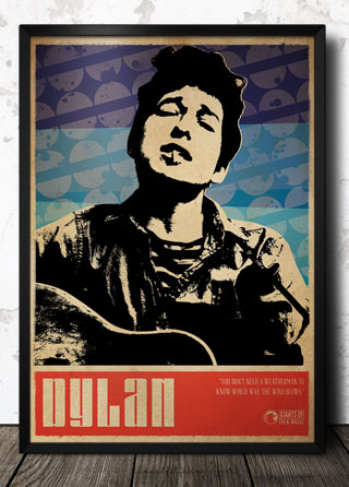Bob_Dylan_Folk_Music_poster_320_framed.jpg