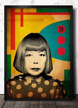Yayoi-Kusama-Pop-Art-Poster_320_framed-1.jpg