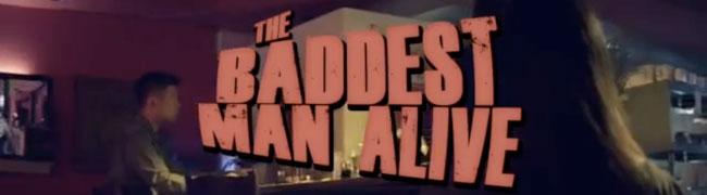 The Baddest Man Alive - The Black Keys   Shazam